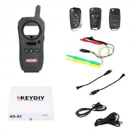 Key DIY KD-x2