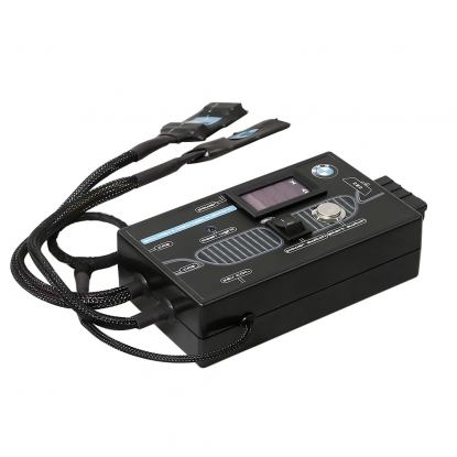 BMW CAS4/CAS4+ Key Programmer Test Platform Key and Program ECU Gearbox