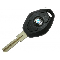 BMW Remote Key 4 Track 433mhz Auto