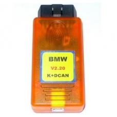 BMW SCANNER V2.20 K+DCAN