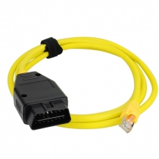 BMW ENET cable F/G series