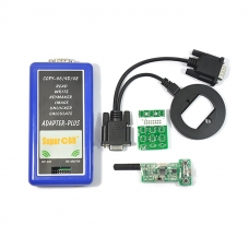 46/4D/48 Adapter Plus for SKP-900 Key Programmer
