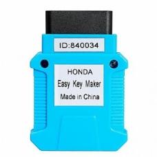 EasyKeyMaker Honda Key Programmer Supports Honda/Acura 1999-2022 Including All Keys Lost
