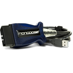 Mongoose Pro® Honda