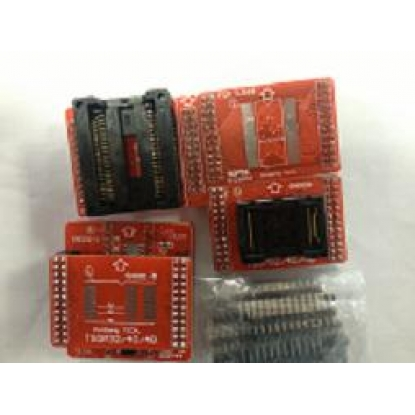 Adapters for Programmer MiniPro TL866a
