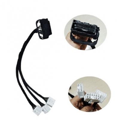 BMW FEM Platforms Bench Adapter N20, N55, V90 can be used