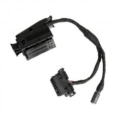 BMW ISN DME Cable for MSV and MSD Moe Cable compatible with VVDI2 read ISN on bench