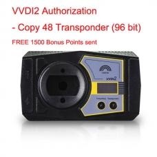Xhorse VVDI2 OBD48 Function + MQB Function+ BMW FEM/BDC Function