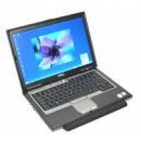 Notebook Dell Latitude D6230 for MB SD CONNECT C4 wih install software!!