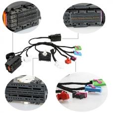 V-A-G Audi MQB Test Platform Car Key Programming Cables