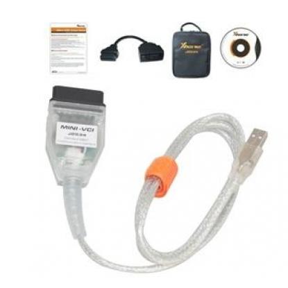MINI VCI TIS Toyota Cable