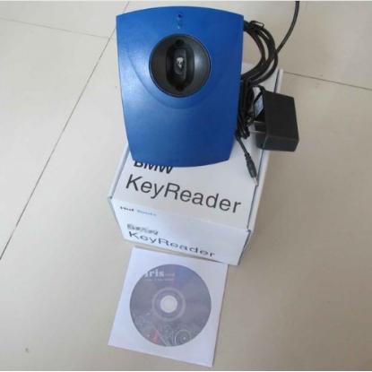 Super key reader for bmw 2018
