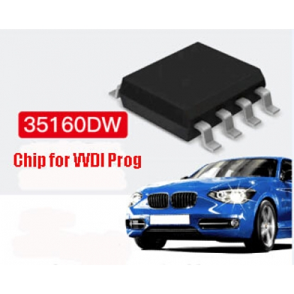Xhorse 35160DW Chip for VVDI Prog replaced M35160WT/35128wt