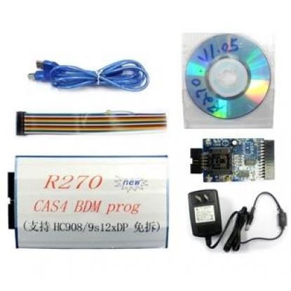 R270+ CAS4 BDM Programmer