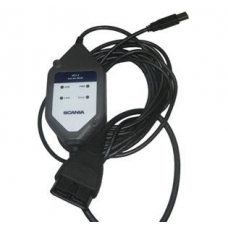 Scania VCI 2 Diagnostic Tool