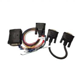 Xhorse  keytool plus pad Bosch ECU Adapter чтение BMW ЭБУ N20 N55 B38 ISN без вскрытия блока
