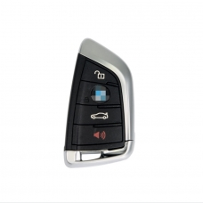 BMW F SERIES CAS4+/FEM BLADE KEY 434MHZ ORIGINAL