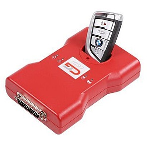 CGDI Prog BMW CAS1-3+,CAS4-4+,FEM/BDC  key programmer