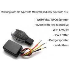 ESL Emulator - (NEC / Motorola)
