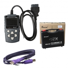 Xhorse Iscancar VAG MM-007 Diagnostic and Maintenance Tool Update Online
