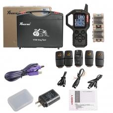 Xhorse VVDI Key Tool Remote Generator