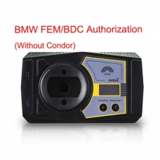 BMW FEM/BDC Authorization for VVDI2 XHORSE