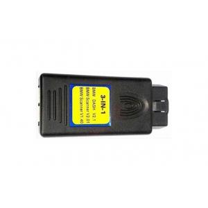 BMW Scanner DASH 2.02 + BMW SCANNER 140/2.01