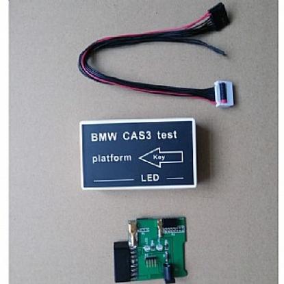 BMW CAS3 Test Platform