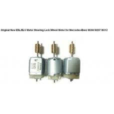 ESL/ELV Motor Steering Lock Wheel Motor