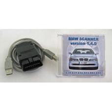 BMW Scanner 1.4.0