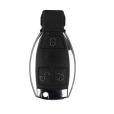 High Quality Benz Smart Key 3 button 433MHZ/315MHZ (2005-2014)