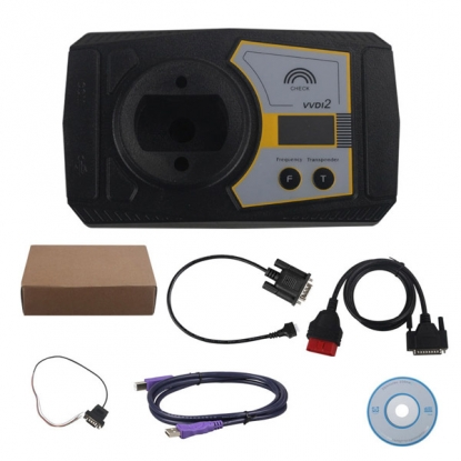 Original Xhorse VVDI2 Commander Key Programmer Full Version