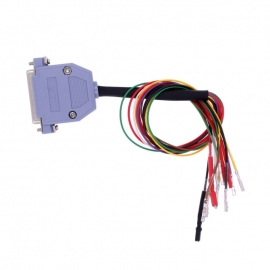 Exempting from apart cable working With CGDI BMW to Read ISN N55/N20/N13/B38/B48 and all BMW Bosch ECU