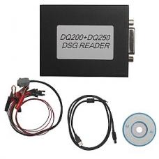 2014 MINI DSG Reader (DQ200+DQ250) For VW/AUDI New Release
