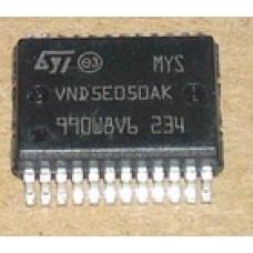Chip ST VND5E050AK