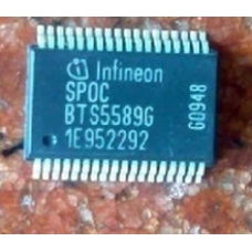 Chip BTS5590 SSOP36