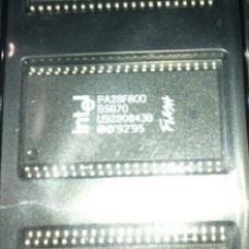 Flash Intel PA28F800 psop44