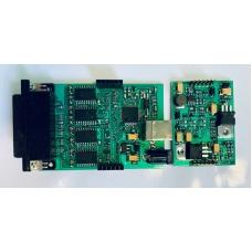 Programmer IPROG + V4 PRO  OBD CABLE