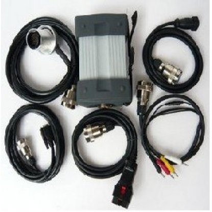 MB Star C3 Diagnostic tool