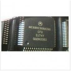Chip MC68HC908AZ60CFU 2J74Y