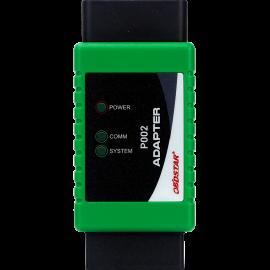 OBDSTAR P002 адаптер для записи при полной утере