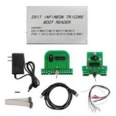 DS17 Infineon Tricore Boot Reader 2017